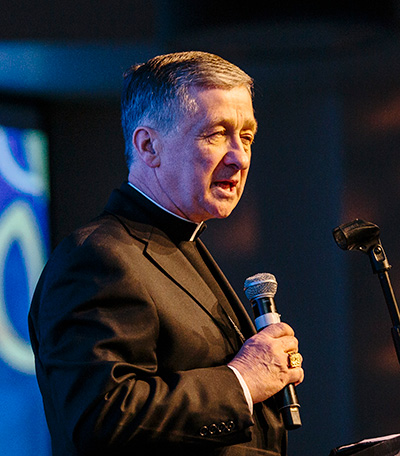 Cardinal Blase J. Cupich
