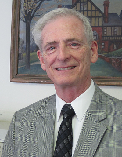 Duane Schafer, Ph.D.